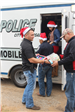 Police Handing Out Toys (2)